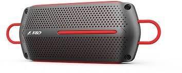 F&D W12 Bluetooth Speaker(Waterproof and Shock Proof