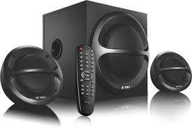 F&D A111X 2.1 Bluetooth Multimedia Speaker