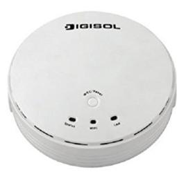 Digisol DG-WM2003SI  Ceiling Mount Wireless Access Point 2600 HSN:8517