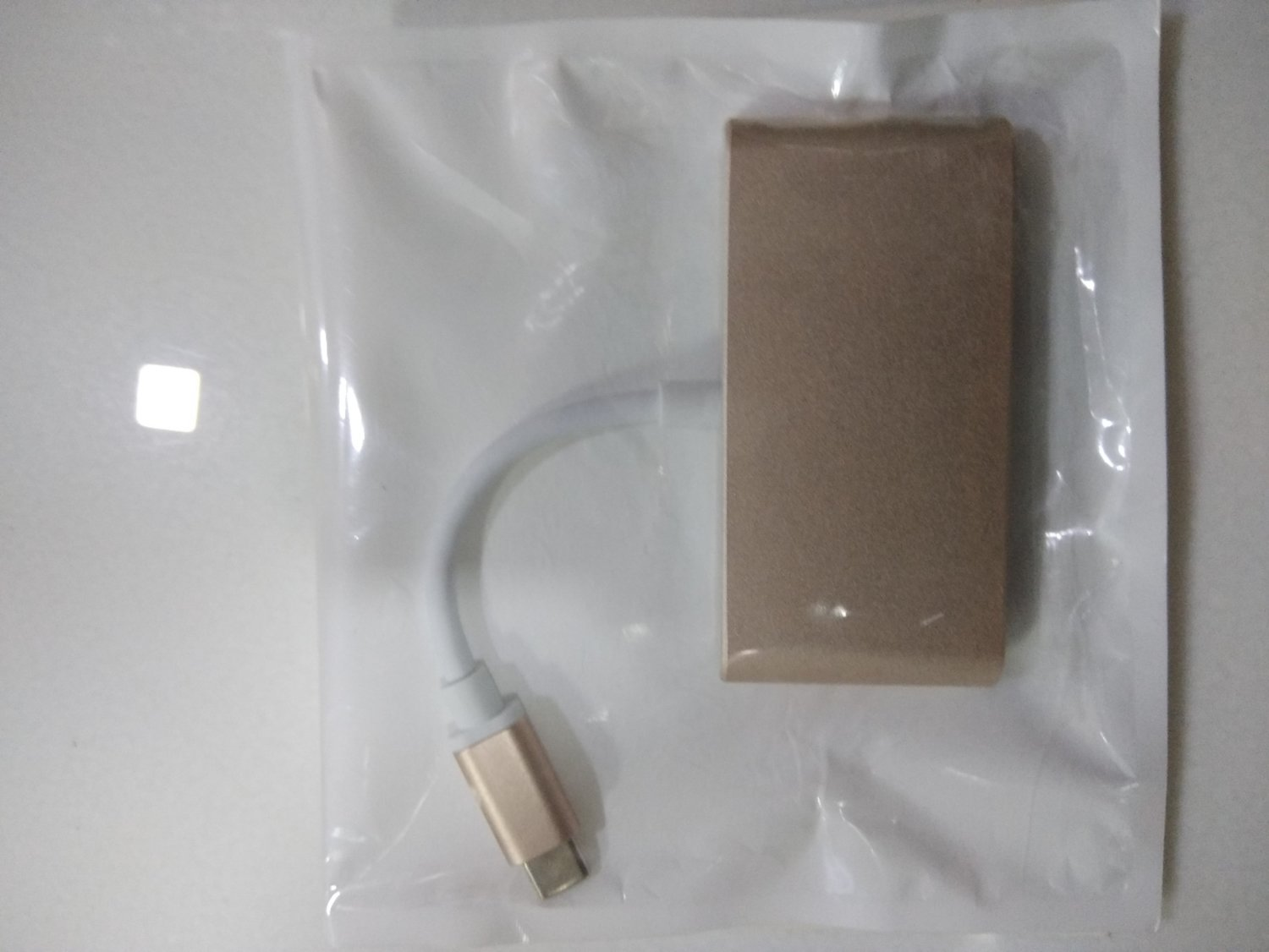 Haze Type C to USB 3.0 With Type C Adapter