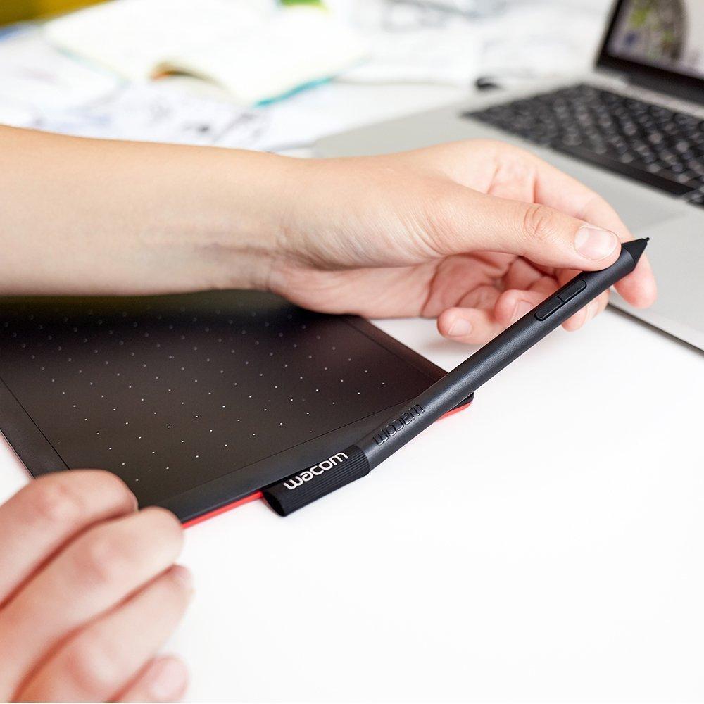 Wacom CTL -672/K0-CX Graphic Pen Tablet, Rs 6460