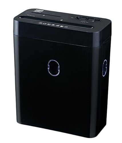 Kores Easy Cut 822 Paper Shredder