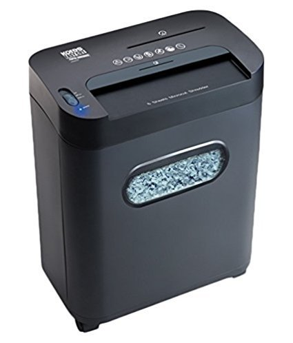 Kores Easy Cut 891 Paper Shredder