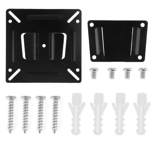 Stackfine 14 to 25 Wall Mount Use For LCD, LED and TV (221A|Fix) 123456