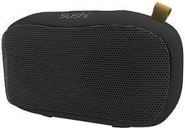 Corseca Bluetooth Speaker Sushi DMS2355, Black
