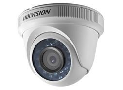 Hikvision DS-2CE56C0T-IRF HD720P Indoor IR Turret Camera