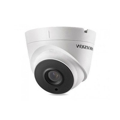 Hikvision DS-2CE56C0T-IT3F HD720P EXIR Turret Camera