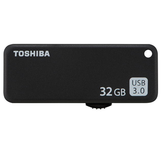 Toshiba 32GB Pen Drive, U365, 3.0