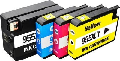 LT 955XL Ink Cartridge for HP Office-jet printer