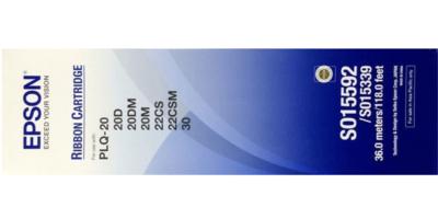 Epson PLQ-20 Ribbon Cartridge