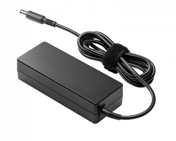 HP 65W 7.4mm Non-EM AC Adapter, Laptop Charger