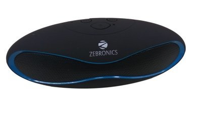 Zebronics Infinity Smart V-2 ZEB-BT017UCF Bluetooth Speaker