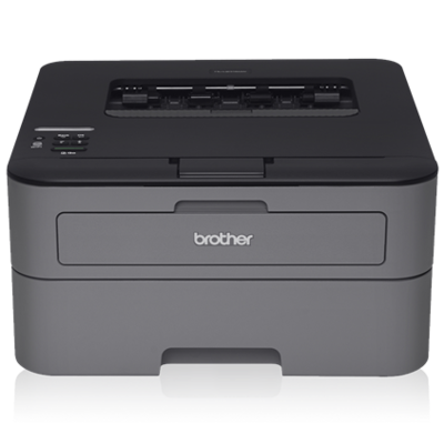 Brother HL-2351DW Monochrome Laser Printer With Duplex