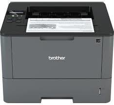 Brother HL-L5100DN Single Mono Laser Printer