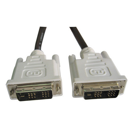 Haze 1.5 Meter DVI-D to DVI-D Single Link Cable