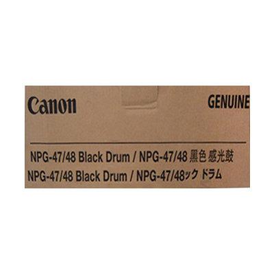Canon NPG 47 / 48 Black Drum Unit