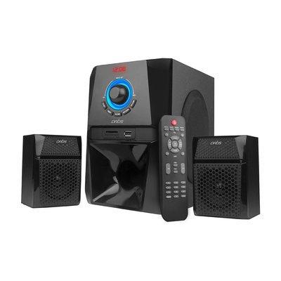 Artis MS204 Wireless Multimedia Speaker