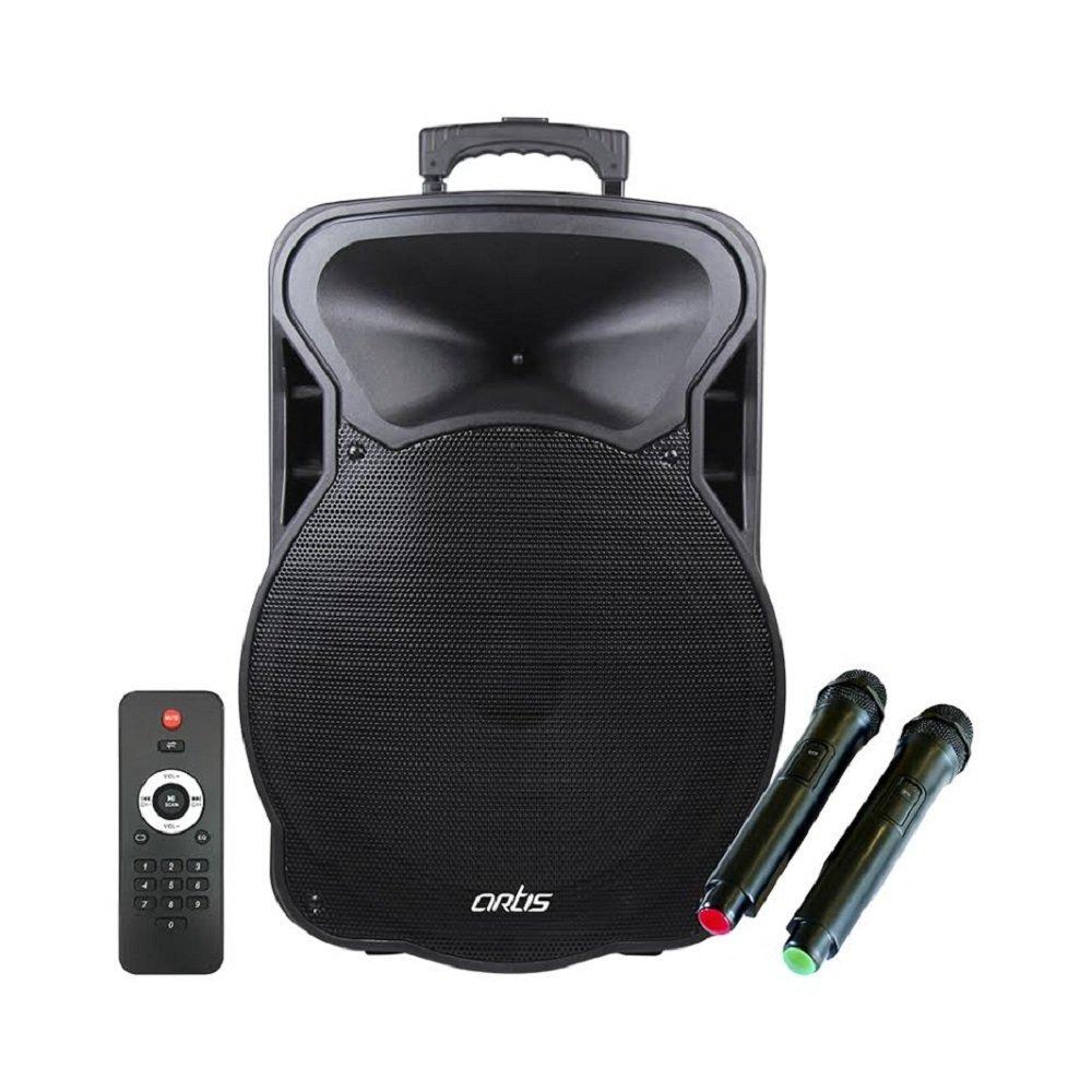 Artis BT915 Wireless Bluetooth Trolly Speaker