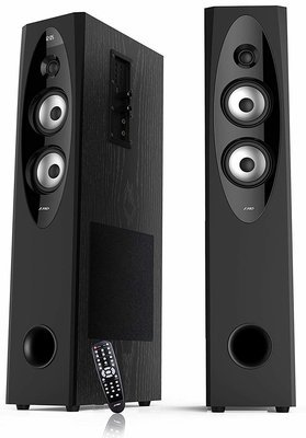 F&D T-60X Bluetooth Tower Speaker