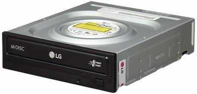 LG Internal SATA DVD-RW Writer