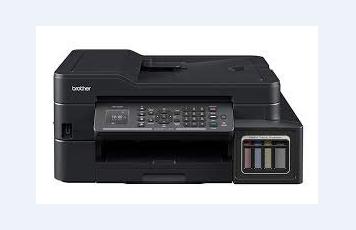 Brother MFC-T910DW All in One Inkjet Ink Tank Duplex WiFi Printer