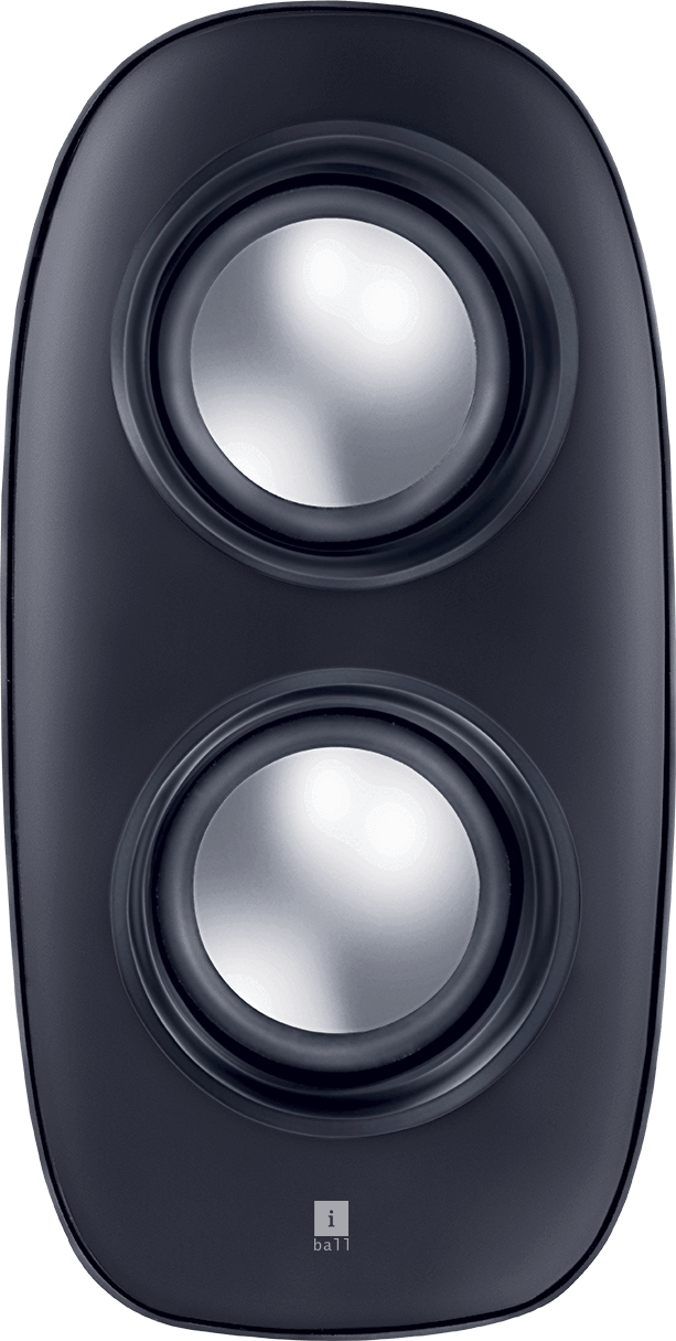 iBall IBL-Melodia i4 Speaker
