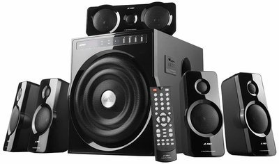 F&D F6000X Home Audio Speaker