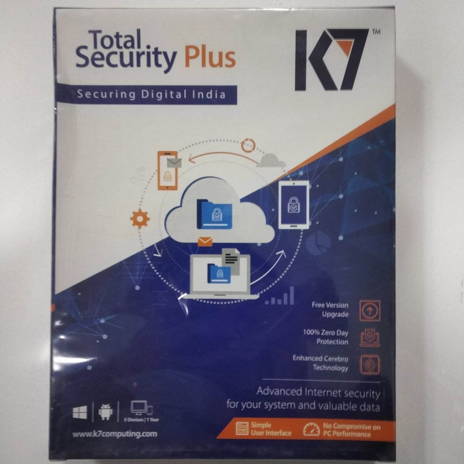 k7 total security free download for windows vista