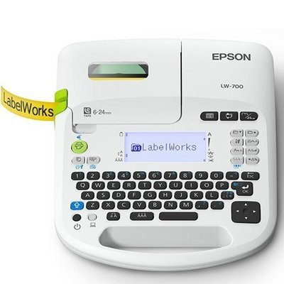 Epson Label Printer LW-700