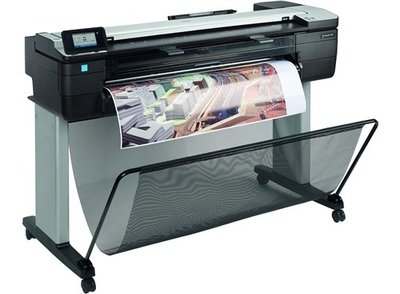 HP DesignJet T830 36-in Multifunction Printer
