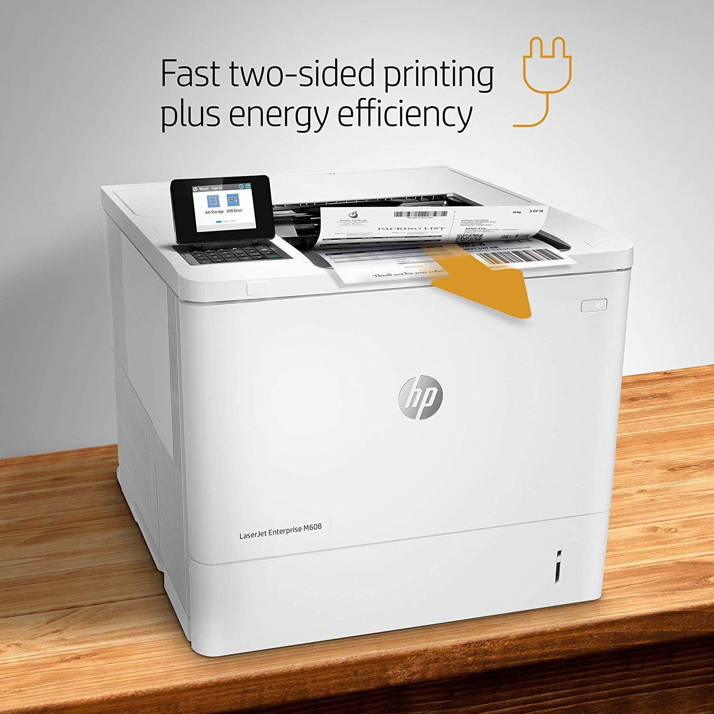 HP Laserjet Enterprise M608dn, Rs.119900