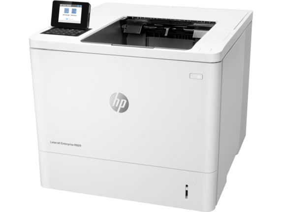 HP Laserjet Enterprise M609DN All In One Laser Printer M609DN HSN:8443