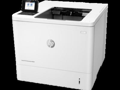 HP Laserjet Enterprise M609DN All In One Laser Printer