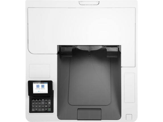 HP Laserjet Enterprise M609DN All In One Laser Printer