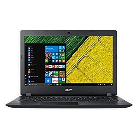 Acer A315-21 27xs Amd E2 9000 4/1tb Win10 SI Laptop NX.GNVSI.011 HSN:84713010