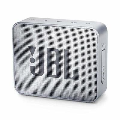 JBL GO 2 Bluetooth Speaker Grey