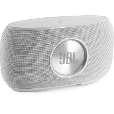 JBL Link 500 Wireless Speaker White