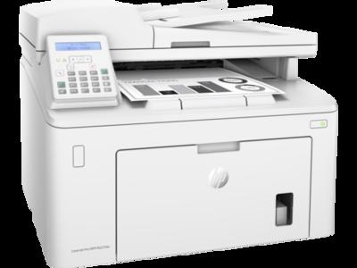 HP Laserjet Pro M227fdn Laser Printer