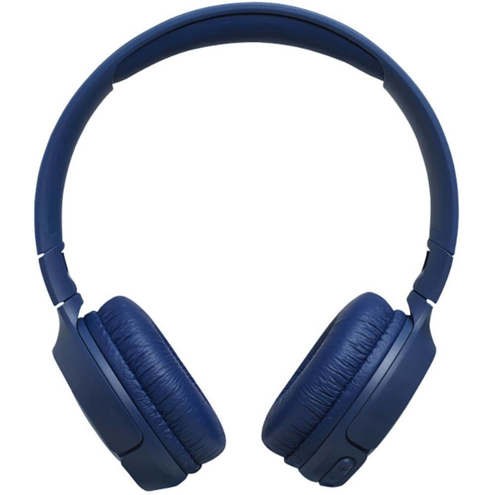 09b343f7e28 JBL Tune 500BT Powerful Bass Wireless On-Ear Headphones , Blue, Rs.2507