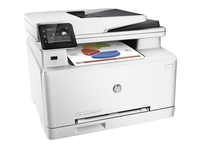 HP M277n Color All In One Laser Printer