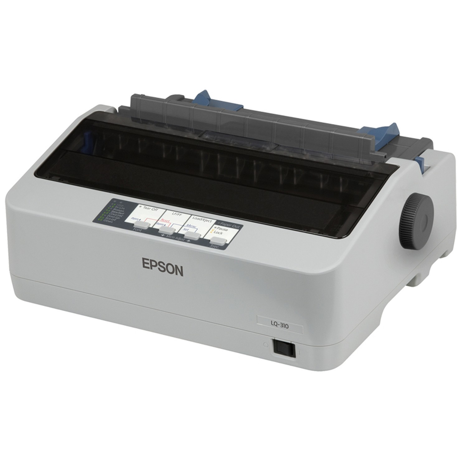 download epson lq 2190 driver for windows 10