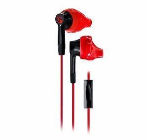 JBL Inspire 300 Sports in-Ear Headphone, Red