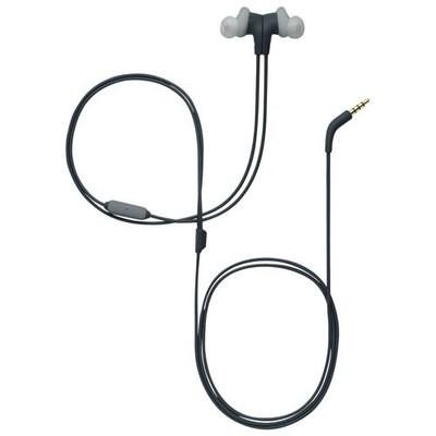 JBL Endurance Run In-Ear Headphones, Black