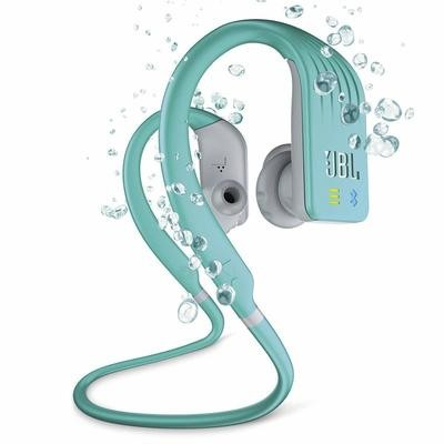 JBL Endurance DIVE Waterproof Wireless In-Ear Sport-Teal