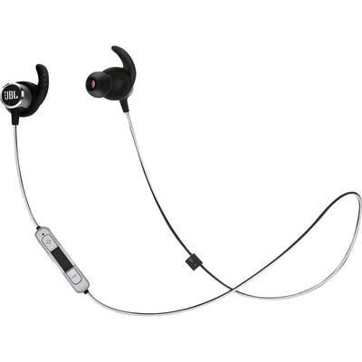 JBL Reflect Mini 2 Wireless in-Ear Sport Headphones-black