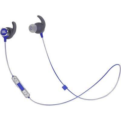 JBL Reflect Mini 2 Wireless in-Ear Sport Headphones-Blue