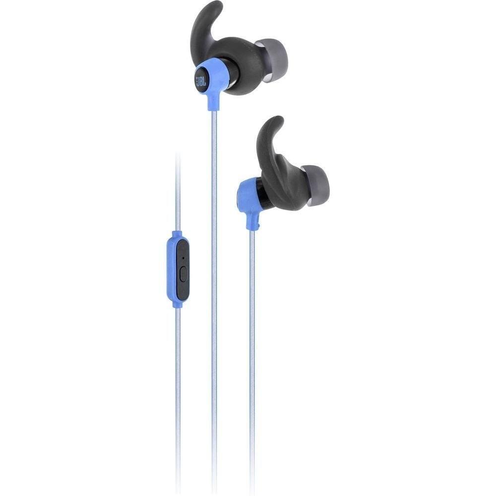 ce1d8b8c45e JBL Reflect Mini Sport in-Ear Headphones, Blue, Rs.1960