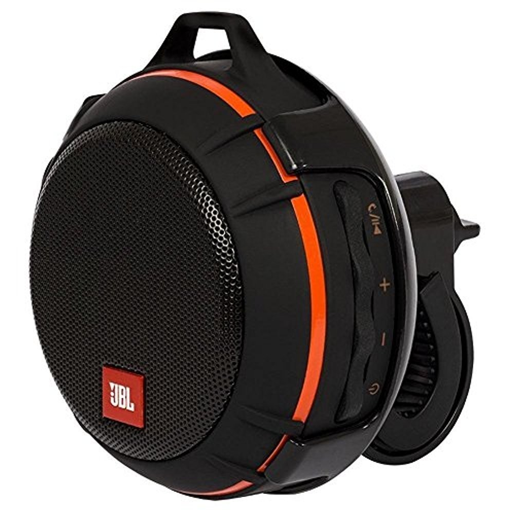JBL Wind Bluetooth Speaker with FM Radio