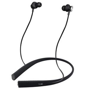 boAt Rockerz 275 Sports Bluetooth Earphone, Black