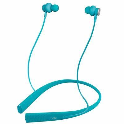 boAt Rockerz 275 Sports Bluetooth Earphone, Electric Blue
